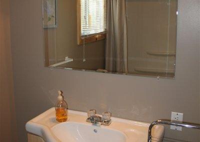 Panorama bathroom