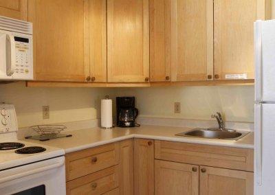Panorama kitchen
