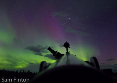 aurora-telescope-fall-2013-sundog-retreat-whitehorse-yukon-800px