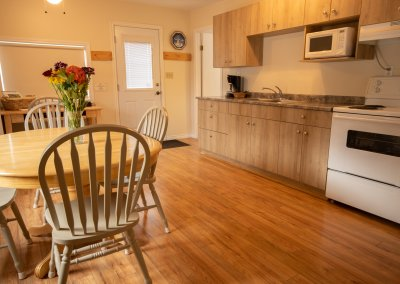 Fireweed kitchen